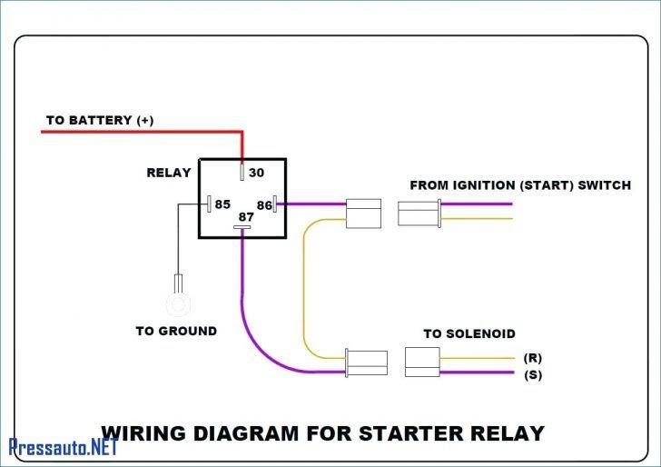 Doorbell System Wiring Diagram