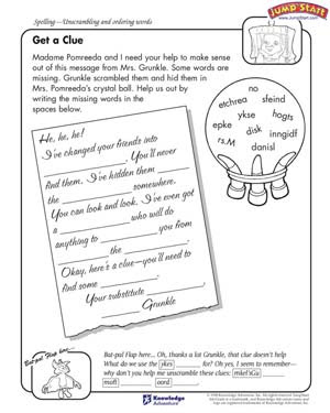 18 WORKSHEETS 4TH GRADE LANGUAGE ARTS, ARTS GRADE LANGUAGE