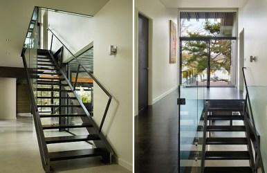 Modern Two Storey House Design Modern World Furnishing Designer