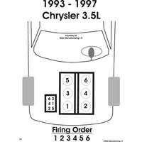 1996 Chrysler Lh Wiring Diagram