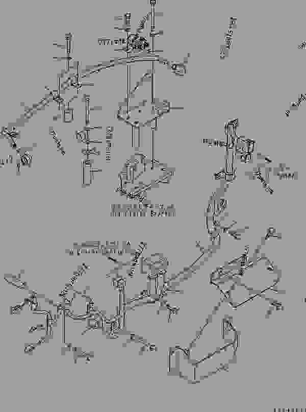 Model T Wiring Harnes