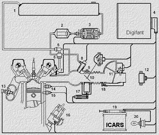 Wiring Database 2020: 28 Audi A6 Engine Diagram
