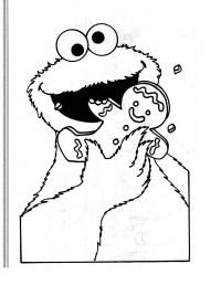 Maestra de Infantil: Barrio Ssamo. Epi y Blas. Elmo. El ...