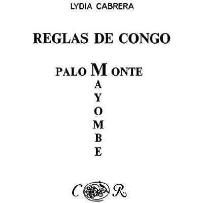Raymond Darian: PDF Reglas De Congo/ Palo Monte Mayombe
