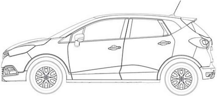 Cars of BRIC: Brasile: novità in vista per Renault