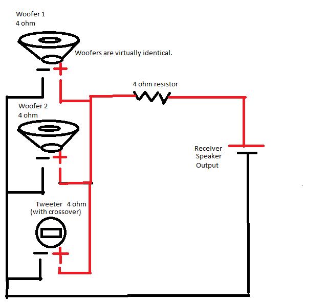 Wiring Diagram Rockford Fosgate 3Sixty 3 / Punch P3 Wiring