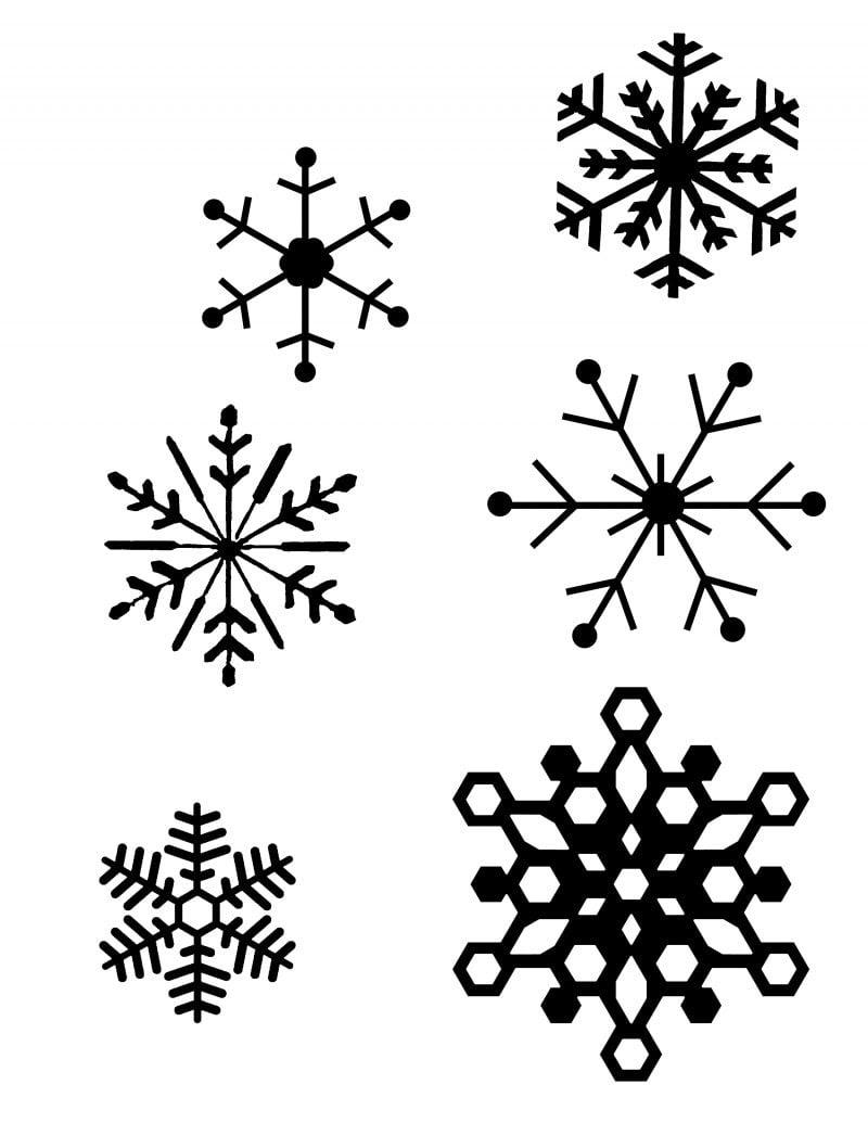 10 Malvorlagen Weihnachten Winter Top Kostenlos Färbung