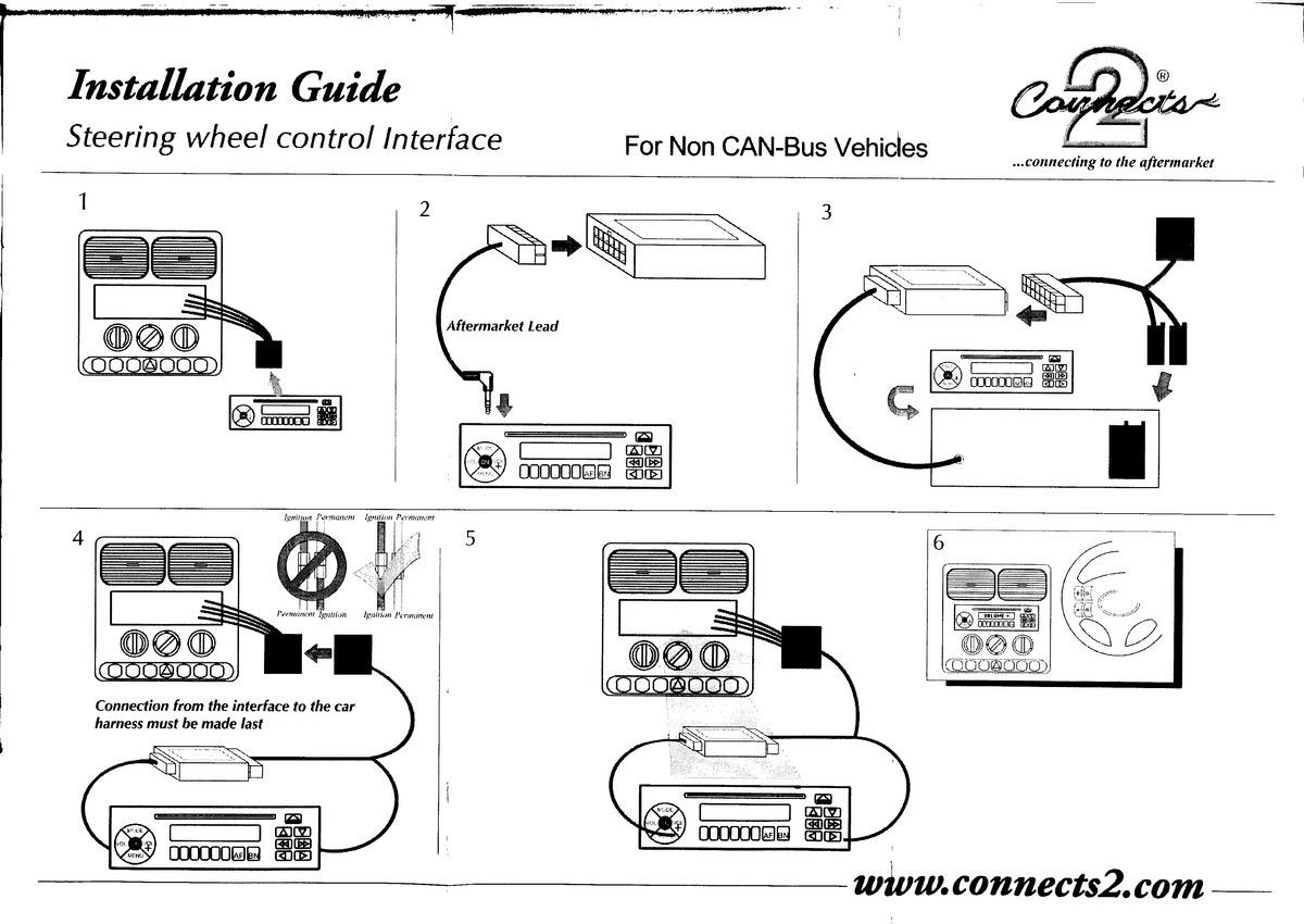 Opel Astra G Radio Schaltplan