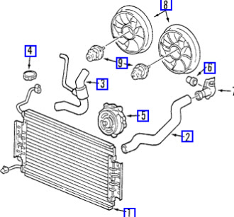 Wiring Diagram PDF: 2002 Malibu Cooling Fans Wiring Diagram