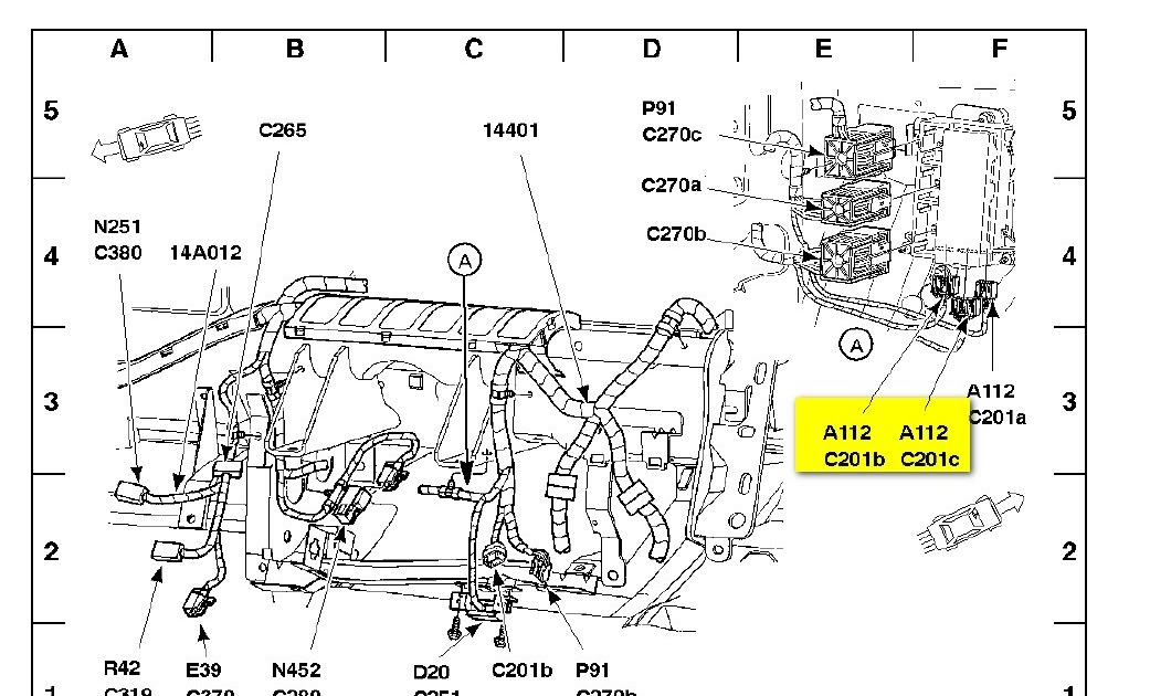 1995 Nissan Pickup Starter Wiring Diagram : How To