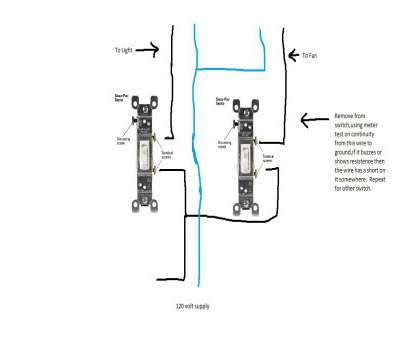 Triple Pole Double Throw Switch Wiring Diagram