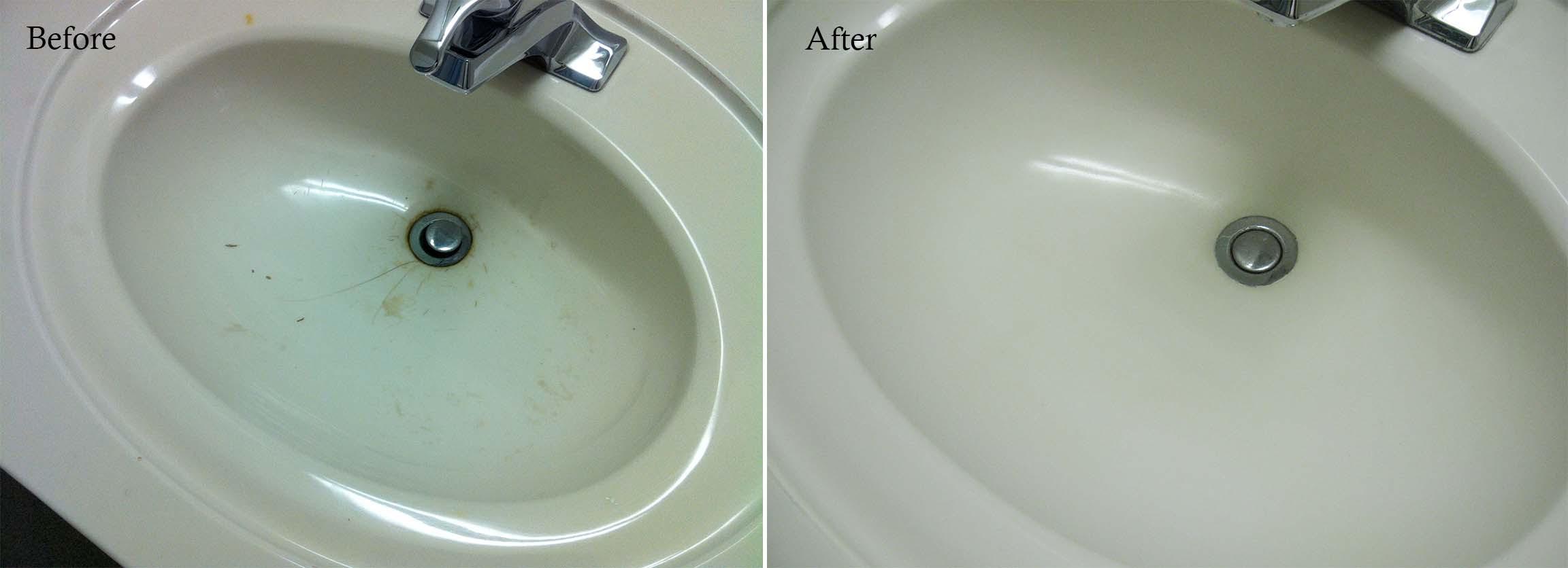 repair crack bathroom sink drawgett