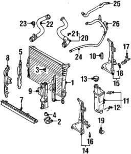Wiring Diagram Daihatsu Charade G200