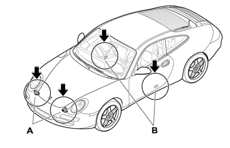 roger vivi ersaks: 2005 Chevy Malibu Headlight Wire Harness