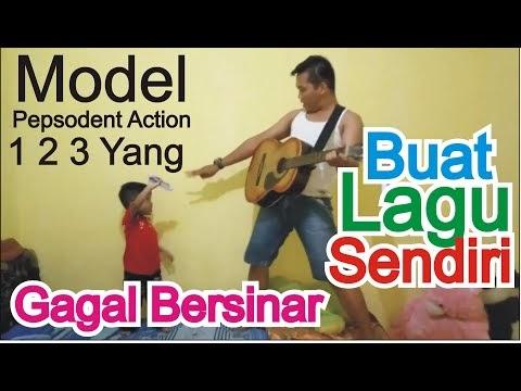 Lirik Lagu Pepsodent Action 123 : lirik, pepsodent, action, Untuk, Jingle, Pepsodent, Action, Dapat, INCOME