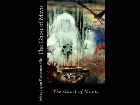 Book Readers Heaven The Ghost of MavisA Unique