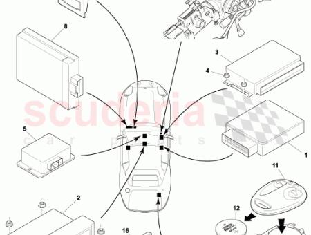 [DIAGRAM] Aston Martin Virage Wiring Diagram Transmission