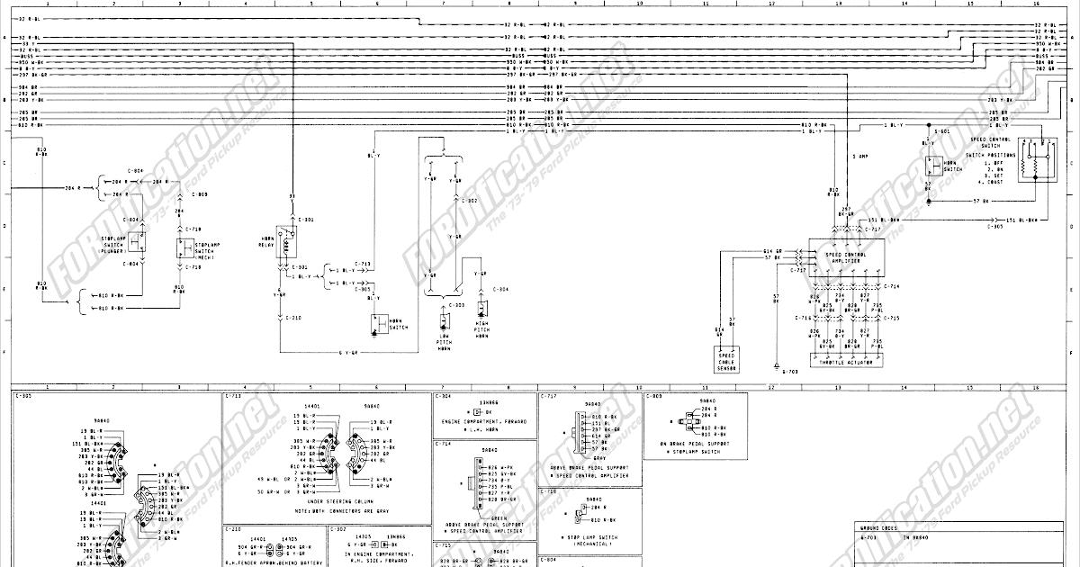 2011 F 150 Interior Light Wiring Diagram
