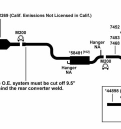 2008 ford focu motor mount diagram [ 1500 x 737 Pixel ]