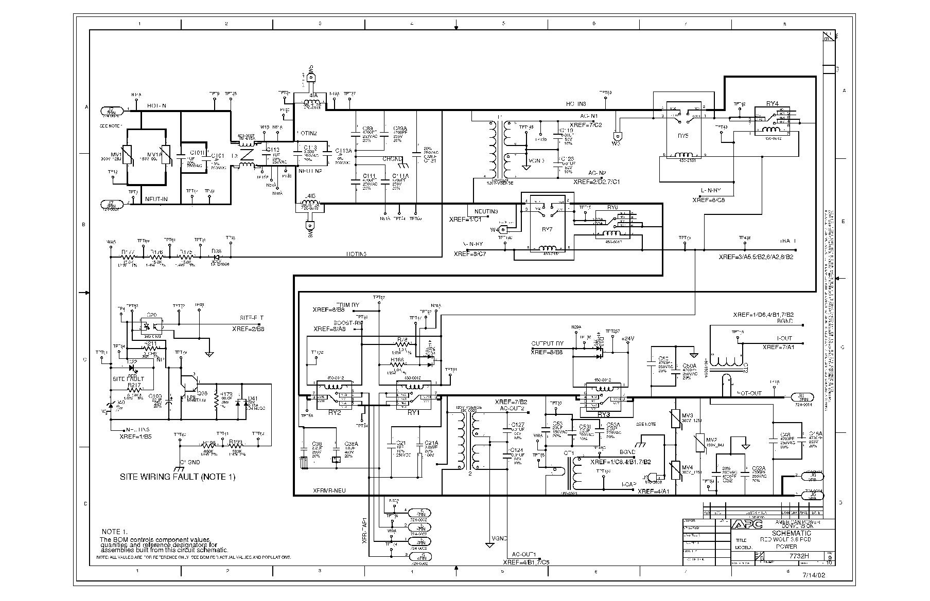 pdf wiring diagrams in series diagram ups circuit images