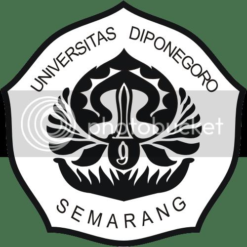 Vector logo galleries: Logo UNDIP (Universitas Diponegoro