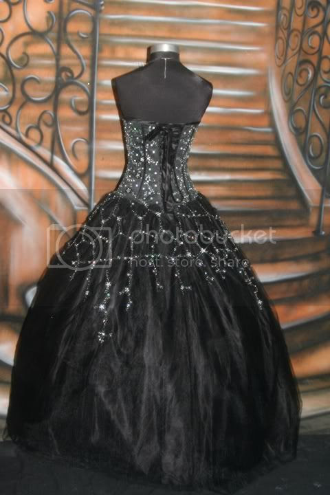 Wedding Dress Styles Gothic Wedding Gown Style