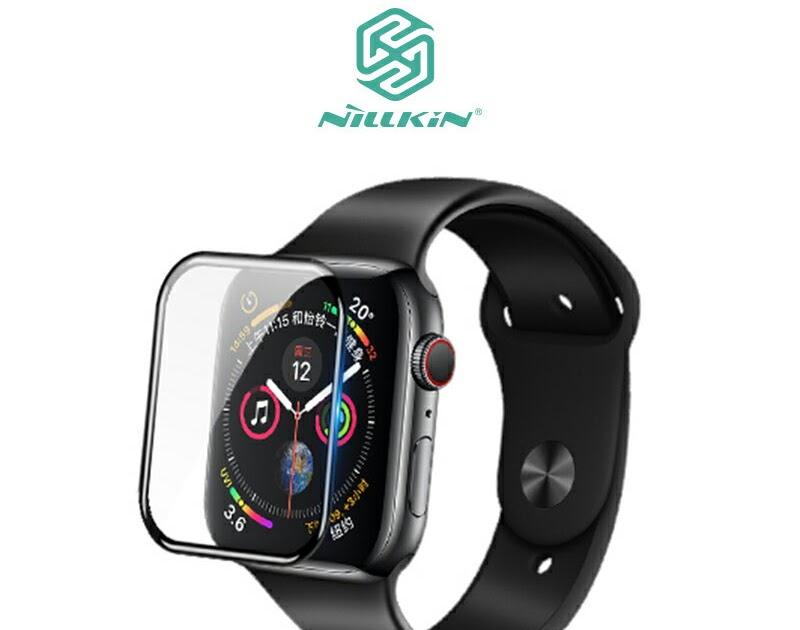 【購買折扣】強尼拍賣~NILLKIN Apple Watch S1/2/3 (38mm) / (42mm)3D AW+ 滿版玻璃貼 鋼化玻璃