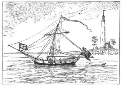 Boston 1775: July 2008