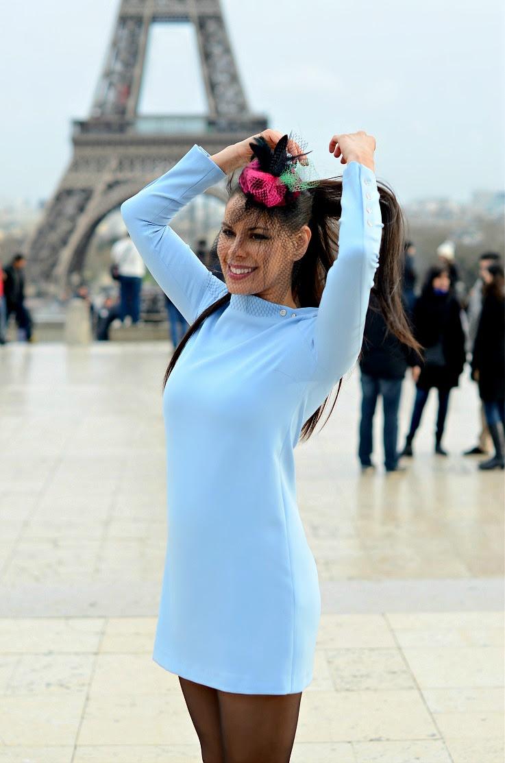 TC Style Clues: Perfect Paris