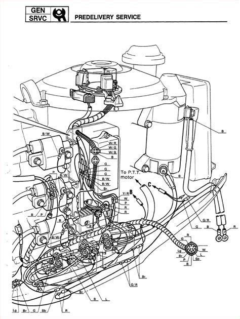 Download Link 1989 yamaha 6sf outboard service repair