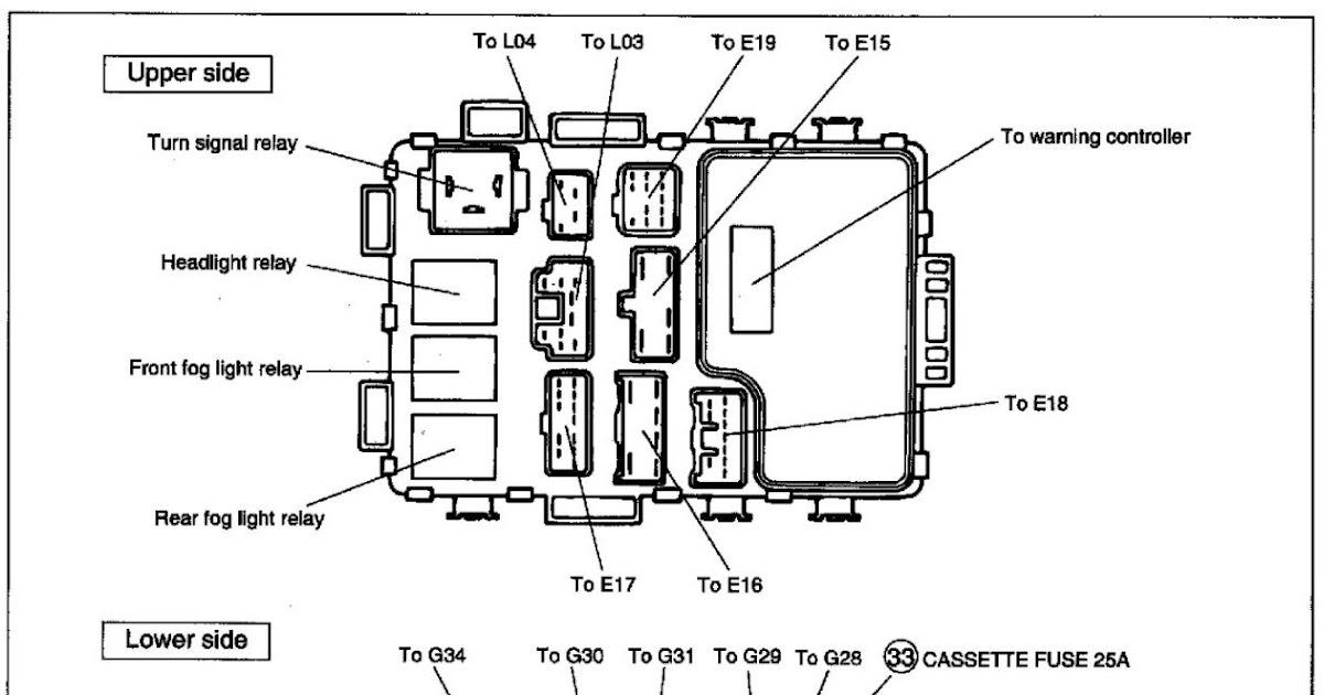 Suzuki Esteem Engine Diagram / I have a 2001 suzuki esteem