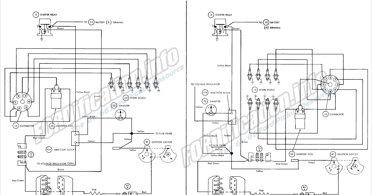 Cj2A 12 Volt Wiring Diagram For Your Needs