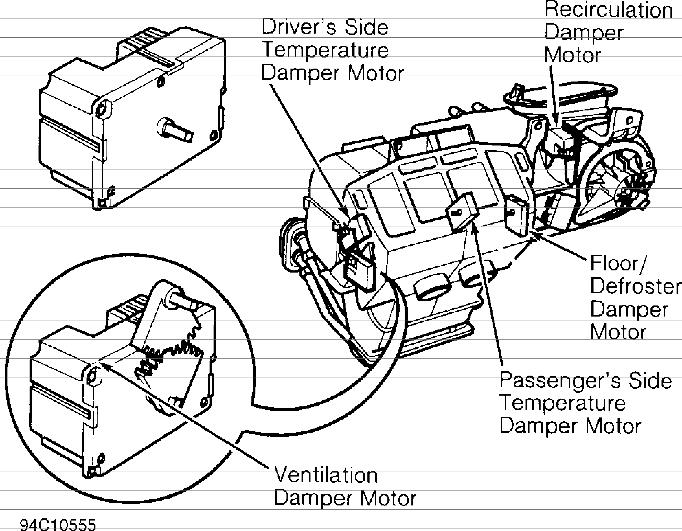 Stromlaufplan Volvo V70