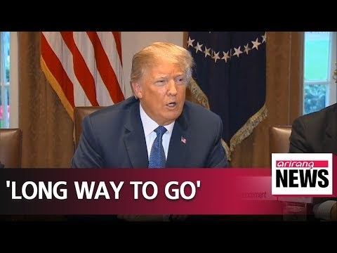 donald trump again rejects conclusions on north korea time - 480×360