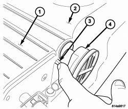 Wiring Diagram Database: 2001 Dodge Ram 1500 Evap System