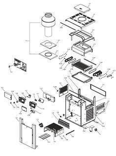 Read Rheem-Pool-Heater-Manual-Model-P-M267a-En-C Paperback