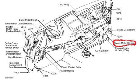Wiring Manual PDF: 01 Kia Sportage Window Wiring Diagram