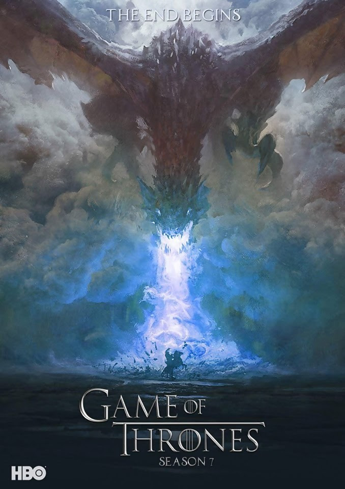 Streaming Game Of Thrones Saison 8 Episode 5 : streaming, thrones, saison, episode, Bande, Annonce, Finale, Thrones, Saison, Kerja