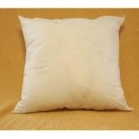 bath pillow walmart: 26x26 Euro Pillow Form Insert