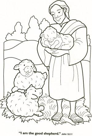 Eagle Nest Mom: Alphabet Advent: S is for Shepherds