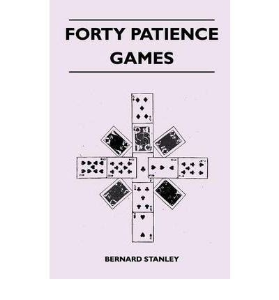 Ralphie Leroi: PDF Forty Patience Games Download