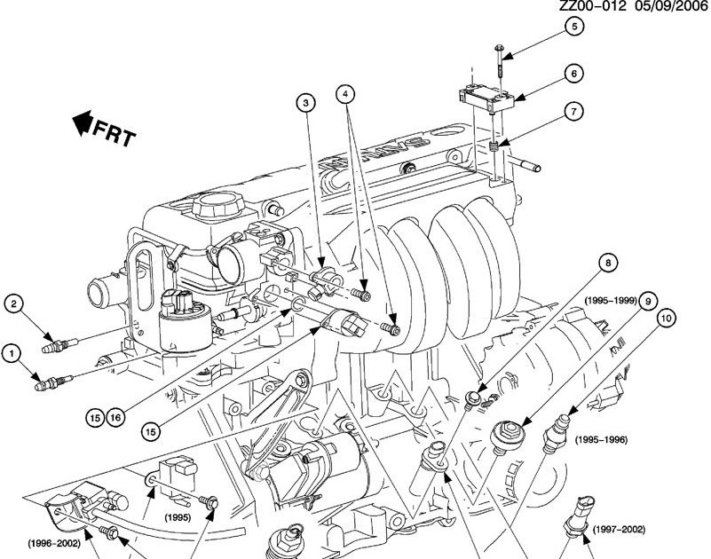2001 Saturn L300 Fuel Wiring Diagram