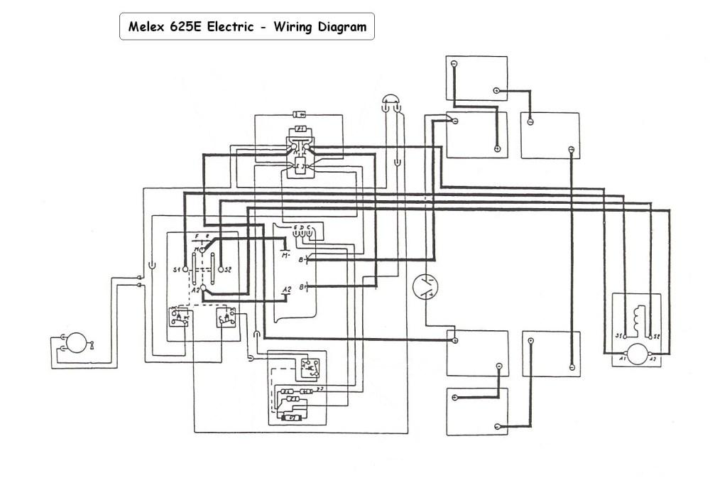 medium resolution of wire diagram club car headlight