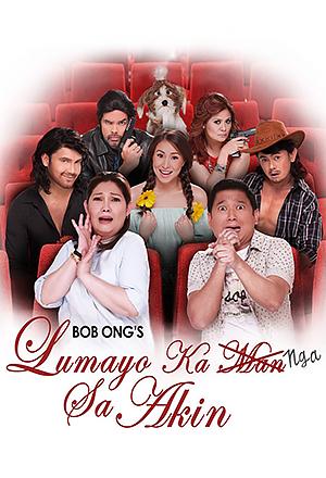Lumayo ka nga sa akin (2016) - Pinoy HD Tambayan Teleserye TV