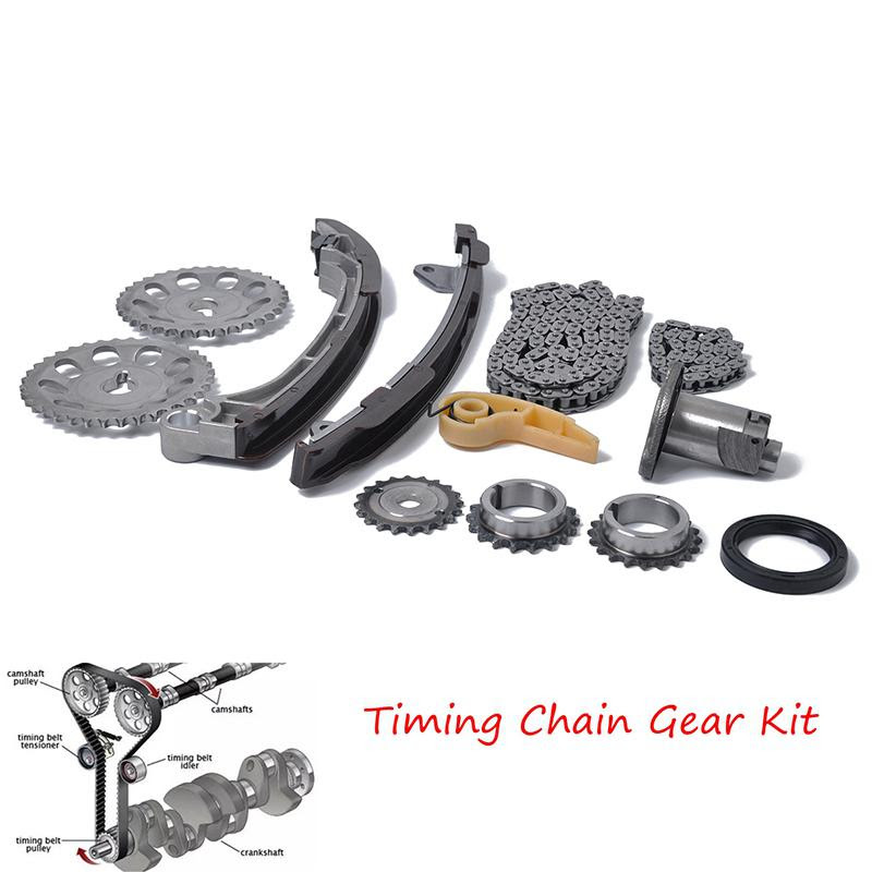 Toyota Timing Belt Or Chain ~ Best Toyota