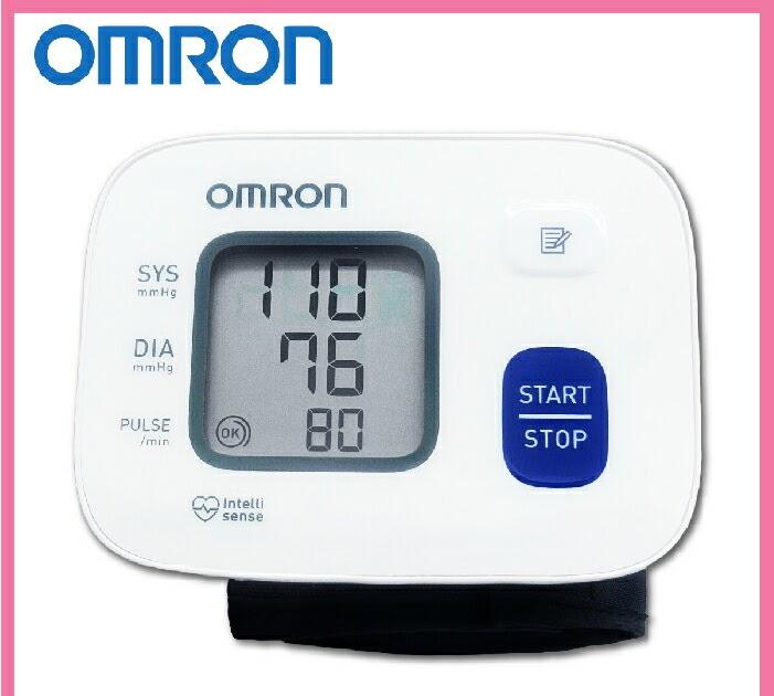 【省錢方法】【來電享優惠】歐姆龍血壓計HEM-6161 歐姆龍血壓計HEM6161 OMRON