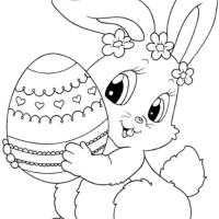 [35+] Ostern Bild Malen