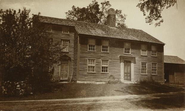 Barrett Family Of Minneapolis Since 1875 Benjamin