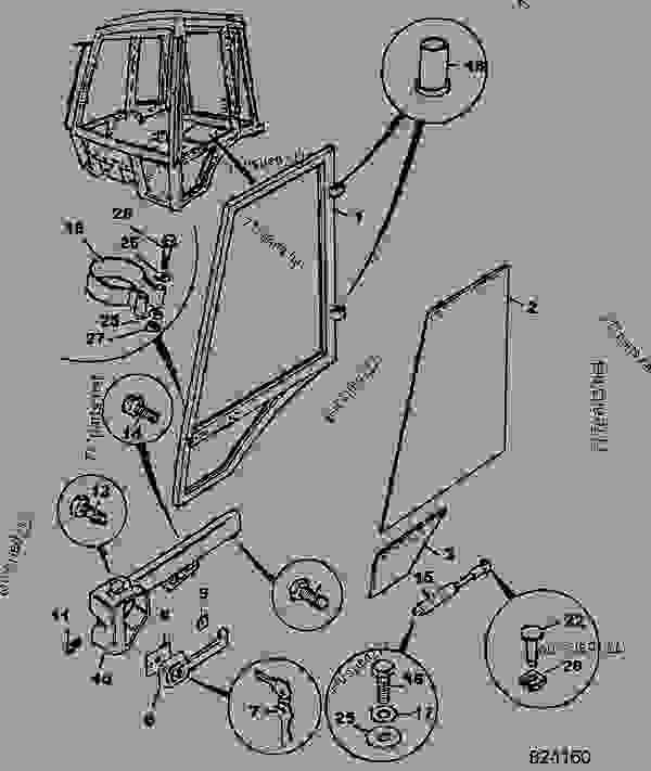 Images Of Jcb Backhoe Loader Parts Name