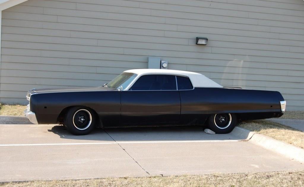 1954 Chrysler New Yorker Deluxe Newport 2door Hardtop Powerflite